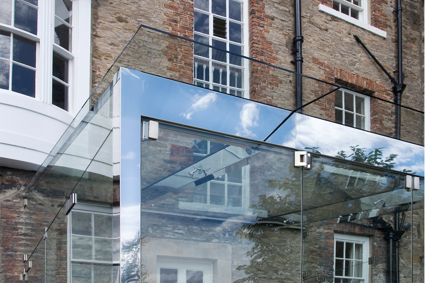 Glass Porch Extension Development Ideas Pinterest